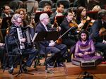 Seattle Symphony, Seattle Art Museum take on big political issues to sellout crowds