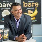 After double-digit revenue growth, Bare Snacks CEO eyes what's