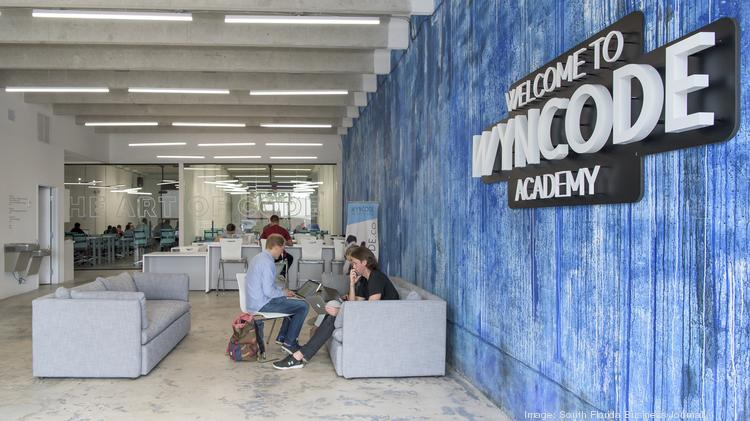 Microsoft, Knight Foundation back new programs from Wyncode