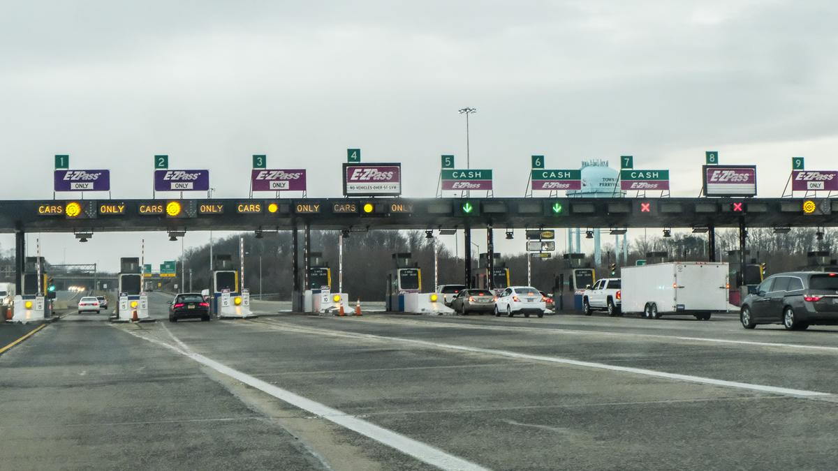 Cecil County to Maryland: Move the I-95 toll booth ...