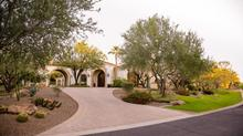 Beautiful Gated 1 Acre Estate in the Heart of Paradise Valley