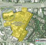 Children's Healthcare to build $1 billion-plus new hospital (SLIDESHOW)