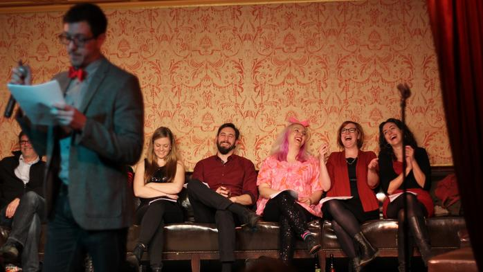 What happened when a local theater let the audience decide what they paid