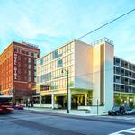 Building Memphis 2017: Renovations/Conversions Large