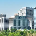 With Nestle incoming, leading industry trade association also headed to Rosslyn