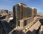 Developers put new downtown apartment project up for sale