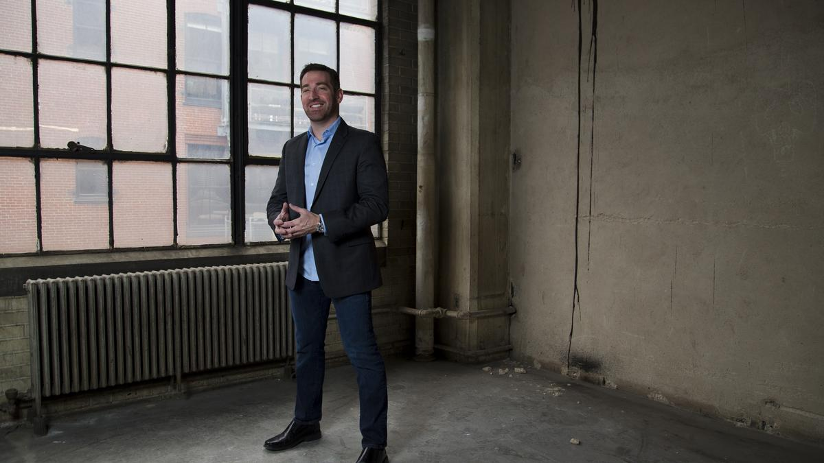 Closing Time: 5 Questions With Rothman Furniture CEO Jay Steinback   St.  Louis Business Journal
