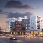 <strong>Belz</strong> updates progress on $33.5M Towery mixed-use project
