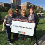 Healthiest Employers: First Place – Husch Blackwell LLP