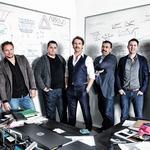 Brogan BamBrogan is back with a new hyperloop startup