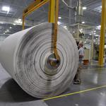 Clearwater Paper to add 180 jobs, $330M investment at Shelby tissue facility