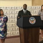 Atlanta releases 1.5M docs related to bribery investigation, <strong>Reed</strong> says investigation continues