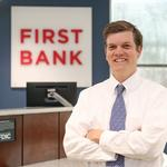 First Bank moves Charlotte region exec to Greensboro as bank boosts Triad presence