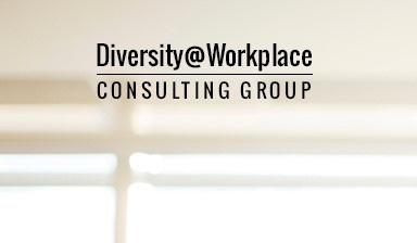 Diversity@Workplace WORKSHOP: How to Start Diversity & Inclusion in Your Organization