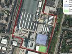 Council decides on P&G plan to build R&D center