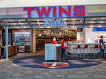 Minnesota Twins-themed restaurant now open at Minneapolis airport