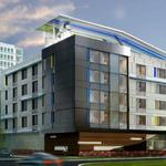 Exclusive: Scott Beck to develop new Aloft hotel at Trophy Club Town Center