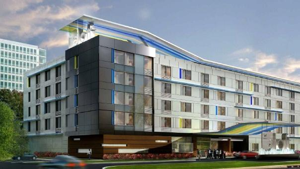 The 132-room boutique hotel will help cater to the growing corporate clientele in North Texas.