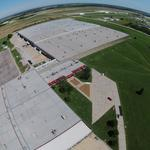 <strong>McCurdy</strong> to auction former Amazon warehouse in Coffeyville