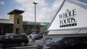 Declining share price sparks dissent among some Whole Foods investors