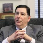 Unsure of federal funding, Peduto prepares to fill void