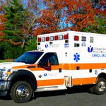 When snow strikes, UMass Memorial EMTs are ready