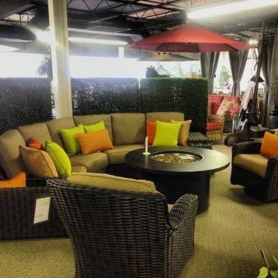 Home Patio To Start Construction On New Furniture Showroom In Northwest San Antonio San