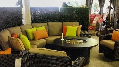 Home Patio To Start Construction On New Furniture Showroom In