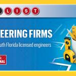 The List: Engineering Firms