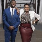 San Antonio Power Couples: Demonstrating success in business and marriage