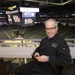 Michael Tuohy: Chef runs a complicated operation at Golden 1 Center