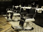 PHOTOS: Columbus real estate developers launch upscale barber shop