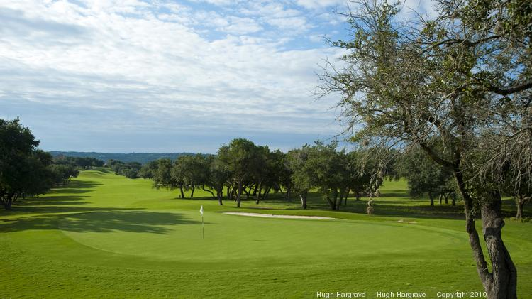 Falconhead Golf Course Homes For Sale