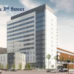 UCSF to break ground on $237 million tower next to Warriors Arena