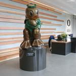 University of Oregon kicks off the term in its new Old Town digs (Photos)