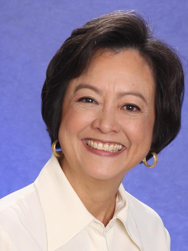 Sue Ann Is My Girlie I M A Strictly Loyalll To This: Honolulu Board Of Realtors President Sue Ann Lee Says