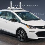 General Motors' unusual road to a self-driving future (SLIDESHOW)