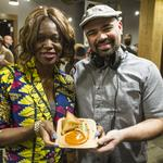 Tasty food, good music at 88Nine Radio Milwaukee event: Slideshow