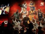 NBA set to launch e-sports league around 'NBA 2K' game