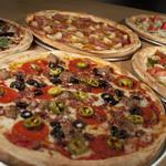 Dayton pizza joint opening in Hilliard, Reynoldsburg <strong>up</strong> <strong>next</strong>