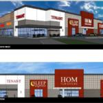 HOM Furniture planned for Shingle Creek Crossing in Brooklyn Center