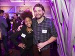 40 Under 40 alumni network with 2017 class: Slideshow