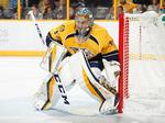 Three amazing stats from the Predators' sweep of the Blackhawks