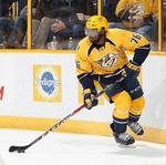 These are the Nashville Predators' top-selling jerseys