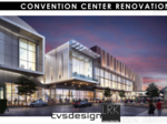 Council hold on $10M bridge loan may delay payments to convention center contractors