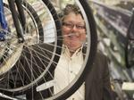 Services for Wheel & Sprocket's Chris Kegel taking place over two days