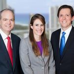 3 Austin attorneys break away from Graves Dougherty to form own firm