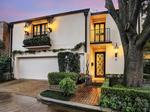 Home of the Day: Elegant and Refined Townhome in the Heart of Houston