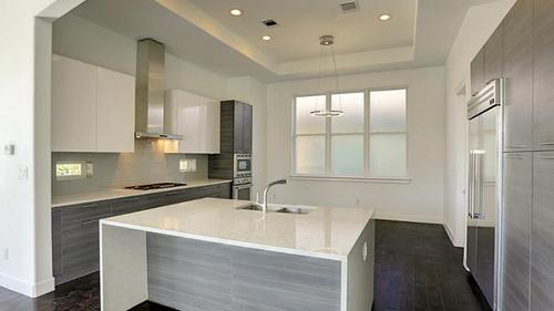 Custom Homes Near the Galleria Waiting For Your Touch