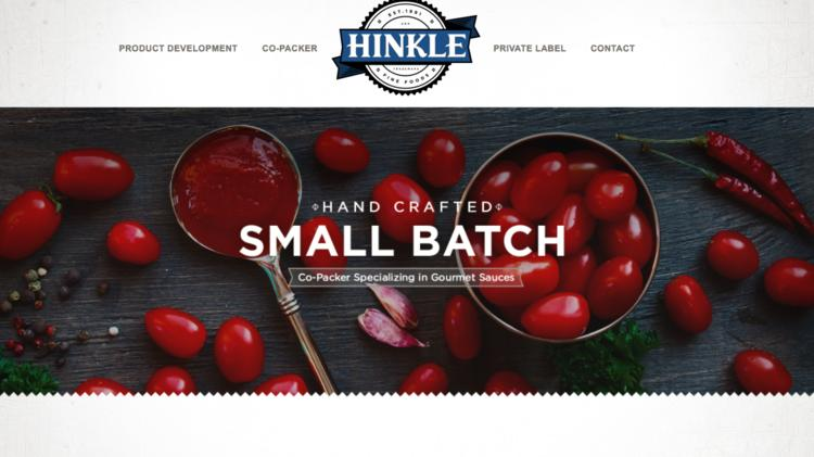 Exclusive: Hinkle Fine Foods plans expansion in Dayton